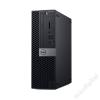 Dell DELL PC Optiplex 5060 SF, Intel Core i5-8500 (3.00GHz), 8GB, 128GB SSD, Win 10 Pro