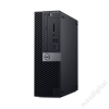 Dell DELL PC Optiplex 5060 SF, Intel Core i7-8700 (4.60GHz), 8GB, 256GB SSD