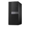 Dell DELL PC Optiplex 7050 MT, Intel Core i5-7500 (3.40GHz), 8GB, 500GB + 500GB HDD, Win 10 Pro