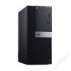 Dell DELL PC Optiplex 7060 MT, Intel Core i7-8700 (4.60GHz), 8GB, 1TB HDD, AMD Radeon™ RX 550