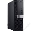 Dell DELL PC Optiplex 7060 SF, Intel Core i7-8700 (4.60GHz), 8GB, 1TB HDD