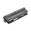 Dell Dell XPS L702X laptop akkumulátor, új, gyárival megegyező minőségű helyettesítő, 9 cellás (6600mAh)