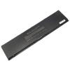 Dell G0G2M 4400 mAh 4 cella fekete notebook/laptop akku/akkumulátor utángyártott