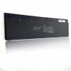 Dell GVD76 4400 mAh 4 cella fekete notebook/laptop akku/akkumulátor utángyártott