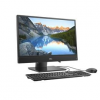 Dell Inspiron 22 3277 All-in-One PC Pedestal Stand (fekete) | Core i3-7130U 2,7|8GB|1000GB SSD|1000GB HDD|Intel HD 620|NO OS|3év (3277_249787_8GBN1000SSDH1TB_S)