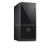 Dell Inspiron 3668 Mini Tower | Core i5-7400 3,0|12GB|250GB SSD|1000GB HDD|nVIDIA GTX 1030 2GB|NO OS|3év (Inspiron3668MT_253989_12GBS250SSDH1TB_S)