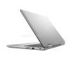 "Dell Inspiron 5482 2in1 (ezüst) Touch | Core i7-8565U 1,8|16GB|1000GB SSD|1000GB HDD|14"" FULL HD