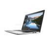 "Dell Inspiron 5570 Ezüst | Core i5-8250U 1,6|8GB|500GB SSD|1000GB HDD|15,6"" FULL HD