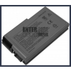 Dell Latitude D505 4400 mAh