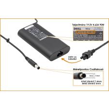 Dell Latitude E7250 19. 4. laptop töltő dell notebook hálózati töltő