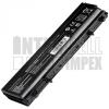 Dell N5YH9 2200 mAh 4 cella fekete notebook/laptop akku/akkumulátor utángyártott
