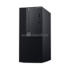 Dell Optiplex 3060 Mini Tower | Core i5-8500 3,0|16GB|500GB SSD|4000GB HDD|Intel UHD 630|W10P|3év (3060MT_257333_16GBW10PS500SSDH4TB_S)