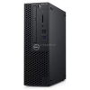 Dell Optiplex 3060 Small Form Factor | Core i3-8100 3,6|12GB|120GB SSD|2000GB HDD|Intel UHD 630|W10P|3év (N030O3060SFF_WIN1P_12GBS120SSDH2TB_S)