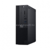 Dell Optiplex 3060 Small Form Factor | Core i3-8100 3,6|4GB|250GB SSD|0GB HDD|Intel UHD 630|NO OS|3év (MGTW3_S250SSD_S)