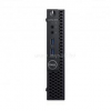 Dell Optiplex 3070 Micro | Core i5-9500T 2,2|12GB|2000GB SSD|0GB HDD|Intel UHD 630|NO OS|3év (N019O3070MFF_UBU_12GBS2000SSD_S)
