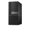 Dell Optiplex 5050 Mini Tower | Core i5-7500 3,4|8GB|250GB SSD|2000GB HDD|Intel HD 630|MS W10 64|3év (5050MT-5_W10HPS250SSDH2TB_S)
