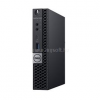 Dell Optiplex 5060 Micro | Core i5-8500T 2,1|32GB|250GB SSD|0GB HDD|Intel UHD 630|NO OS|3év (N008O5060MFF_UBU_32GBS250SSD_S)
