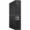 Dell Optiplex 7050 Micro | Core i5-7500T 2,7|8GB|250GB SSD|0GB HDD|Intel HD 630|W10P|3év (N007O7050MFF02_WIN1P_S250SSD_S)