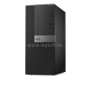 Dell Optiplex 7050 Mini Tower | Core i5-7500 3,4|12GB|250GB SSD|4000GB HDD|Intel HD 630|W10P|5év (7050MT_239323_12GBS250SSDH4TB_S)