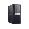 Dell Optiplex 7060 Mini Tower | Core i5-8500 3,0|12GB|120GB SSD|1000GB HDD|Intel UHD 630|W10P|5év (7060MT_257964_12GBS120SSDH1TB_S)