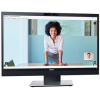 "Dell P2418HZM IPS LED monitor, 23.8"", Full HD, VGA, HDMI, Display Port, Fekete (P2418HZM)"