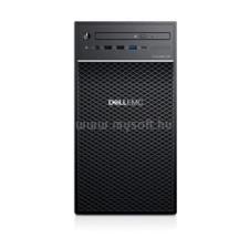Dell PowerEdge Mini T40 | Intel Xeon E-2224G 3,5 | 0GB DDR4_ECC | 0GB SSD | 2x 4000GB HDD szerver