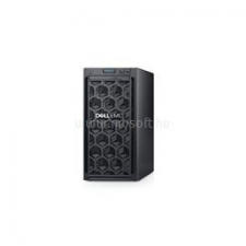 Dell PowerEdge T140 Tower H330 1x E-2244G 1x 365W iDRAC9 Basic 4x 3,5 | Intel Xeon E-2244G 3,8 | 16GB DDR4_ECC | 1x 250GB SSD | 0GB HDD szerver