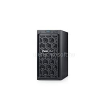 Dell PowerEdge T140 Tower H330 1x E-2244G 1x 365W iDRAC9 Basic 4x 3,5   Intel Xeon E-2244G 3,8   16GB DDR4_ECC   4x 120GB SSD   0GB HDD szerver