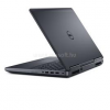 "Dell Precision 7520 | Core i7-7700HQ 2,8|16GB|500GB SSD|0GB HDD|15,6"" FULL HD