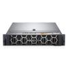 "DELL SRV Dell EMC rack szerver PE R740 (2.5""), 1x 10C S4114 2.2GHz, 2x32GB, 6x1.2TB 10k SAS; H730P, iD9 En., (1+1)."