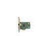 DELL SRV DELL Intel True Scale Fabric Host Channel Adapter QLE7340CK, Ful-Profile & Low-Profile.