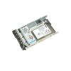 "DELL SRV DELLEMC szerver HDD - 2.5"" 600GB SAS 10000rpm 12Gbps, 3.5"" Hot-plug kerettel [ R44/R74/R74XD ]"