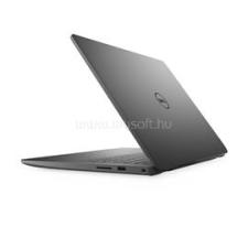 """Dell Vostro 3400 Fekete   Intel Core i5-1135G7 2.4   12GB DDR4   500GB SSD   0GB HDD   14"""" matt   1920X1080 (FULL HD)   Intel Iris Xe Graphics   W10 64 laptop"""