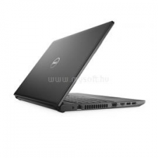 "Dell Vostro 3578 Fekete | Core i7-8550U 1,8|12GB|500GB SSD|0GB HDD|15,6"" FULL HD