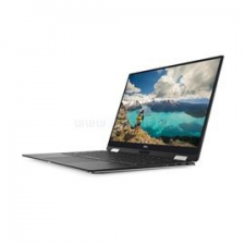 "Dell XPS 13 9365 Touch (ezüst) | Core i5-7Y54 1,2|8GB|256GB SSD|0GB HDD|13,3"" FULL HD