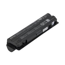Dell XPS L502 laptop akkumulátor, gyári új, 9 cellás (7650mAh) dell notebook akkumulátor