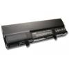 Dell XPS M1210 6600mAh notebook akkumulátor