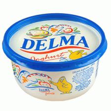 Delma margarin 500 g 39% joghurtos tejtermék