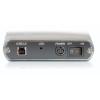 DELOCK 3.5 SATA USB 3.0 HDD külső ház