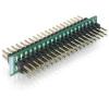 DELOCK Adapter 40 pin IDE male > 40 pin IDE male