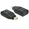 DELOCK Adapter DP (Displayport mini apa -> HDMI anya)