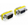DELOCK Adapter HDMI-A male   VGA female