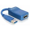 DELOCK Adapter USB 3.0 > eSATA (61754)