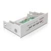 DELOCK belső 4 portos 3.5 USB2.0 HUB