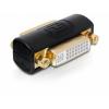 DELOCK DVI 24+5pin anya / anya adapter (65225)