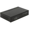 DELOCK Gigabit Ethernet Switch 4 Port PoE + 1 RJ45 + 1 SFP