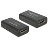 DELOCK HDMI repeater (4K, 30 m)