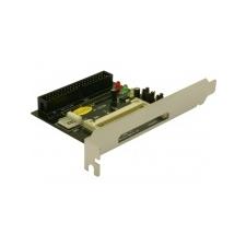 DELOCK IDE – Compact Flash kártyaolvasó kártyaolvasó