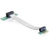 DELOCK PCI-E x1 Riser card