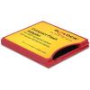 DELOCK SD -> Compact Flash F/F adapter
